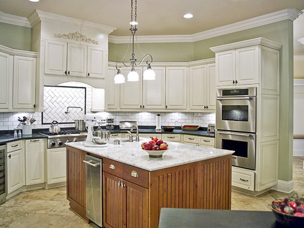 2017 Kitchen Colors With White Cabinets From Kitchen Colors With White Cabinets Pictures
